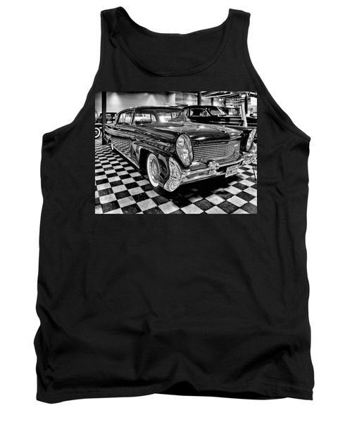 1958 Lincoln Continental Mk IIi Tank Top