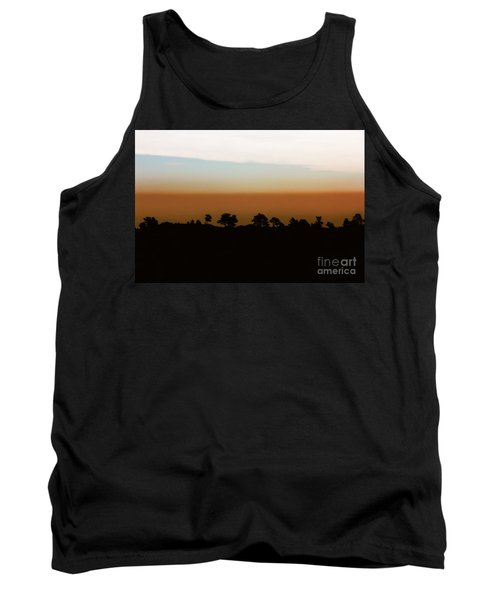 Tank Top featuring the photograph 1974 by Dana DiPasquale