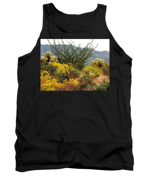 Arizona Springtime Tank Top