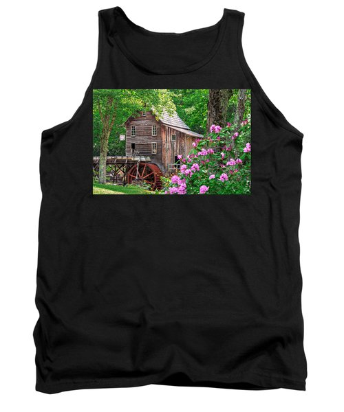 Babcock State Park Tank Top