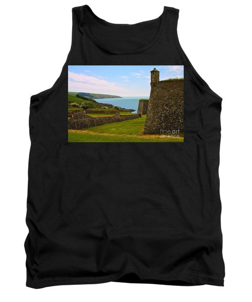 Charles Fort Kinsale Tank Top