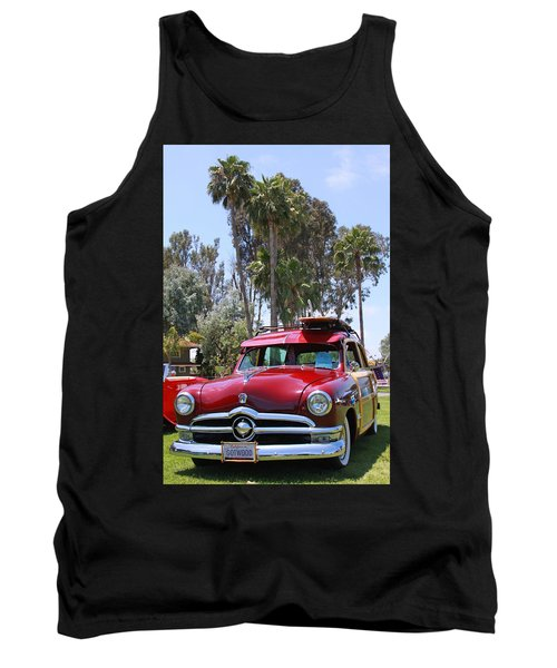 Tank Top featuring the photograph Got Wood? by Shoal Hollingsworth