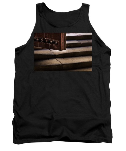Here It's Cold Tank Top