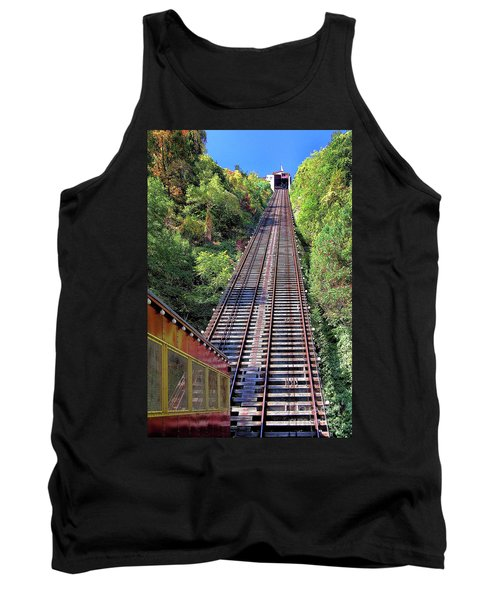 Johnstown Incline Tank Top