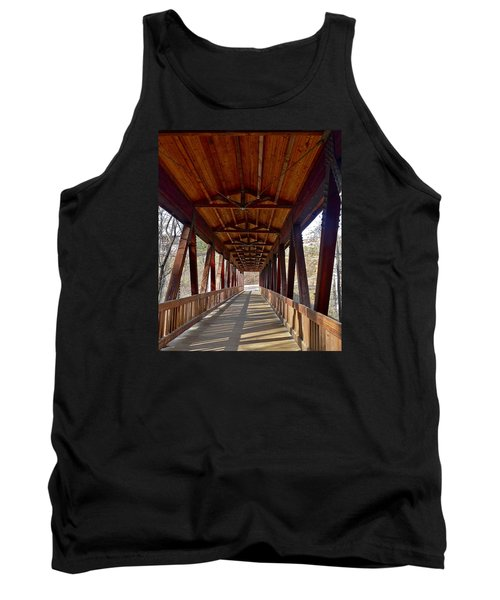 Roswell Bridge Tank Top