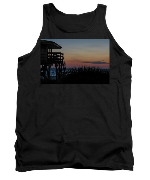Sunset Tank Top by Jane Luxton