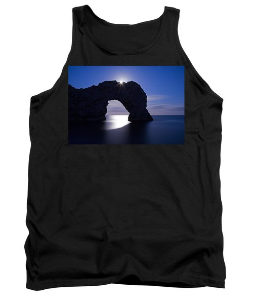 Under The Moonlight Tank Top