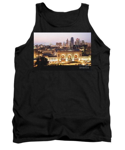Union Station Evening Tank Top