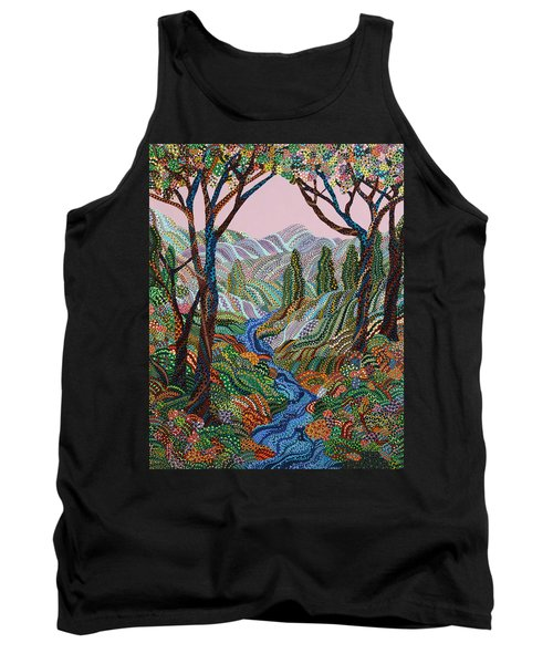 Valley Tank Top