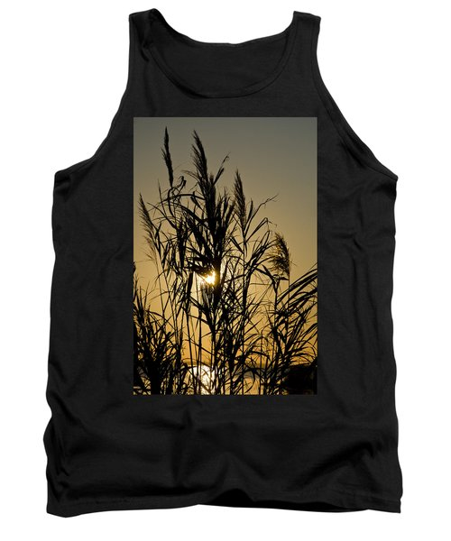 Tank Top featuring the photograph Whalehead Sunset Obx #3 by Greg Reed