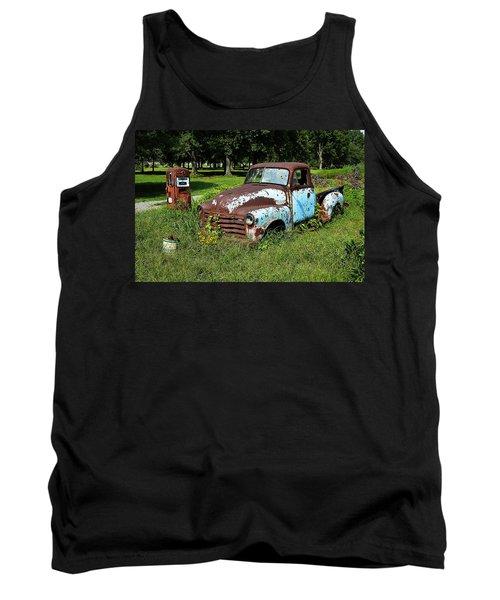 '48 Chevy Tank Top