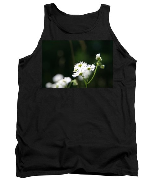Tank Top featuring the photograph Enlightened  by Neal Eslinger