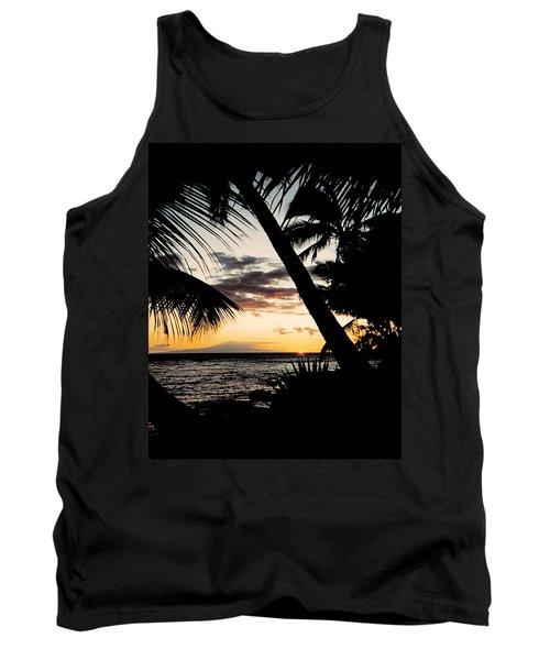 Maui Sunset Tank Top