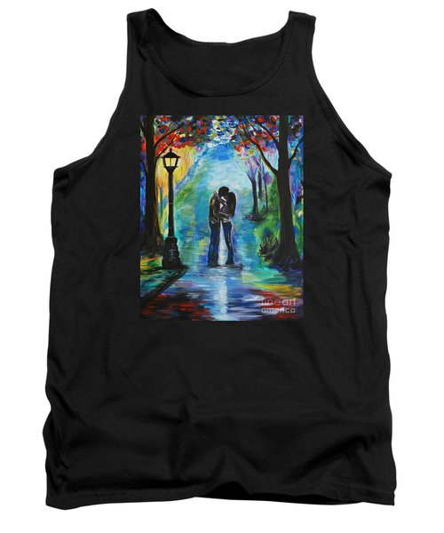 Moonlight Kiss Tank Top