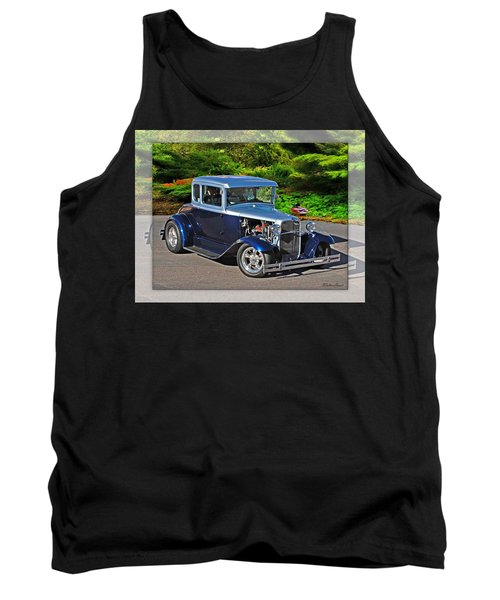 32 Ford Tank Top