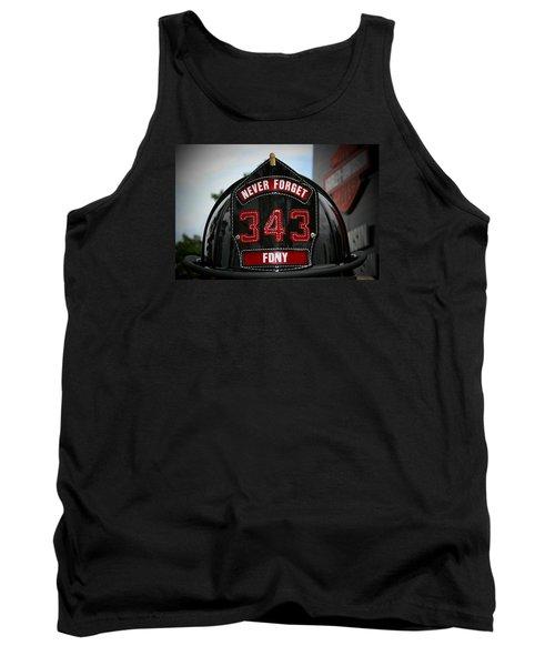 343 Tank Top