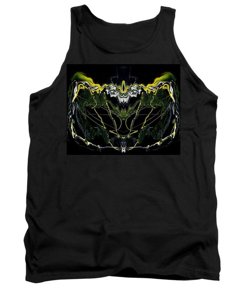 Abstract 42 Tank Top