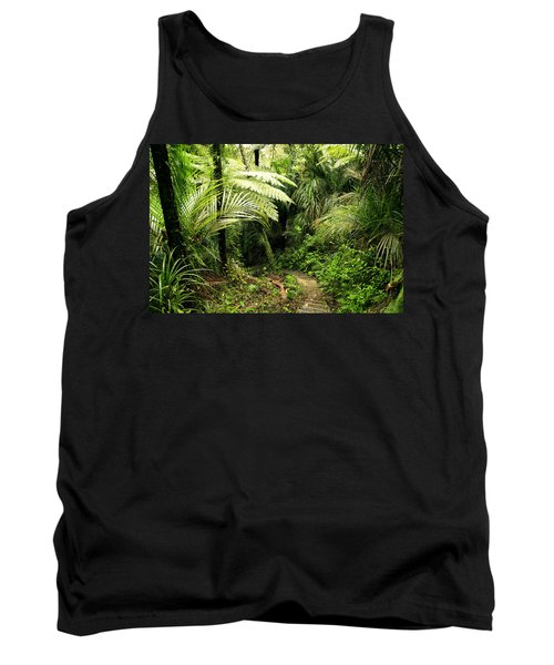 Forest No1 Tank Top