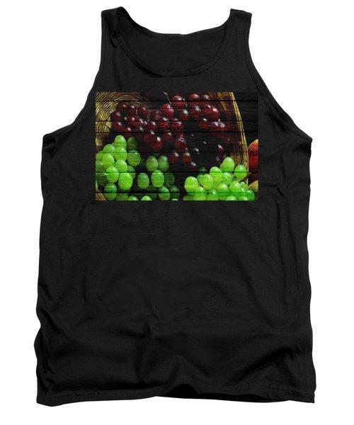 Fruit Tank Top