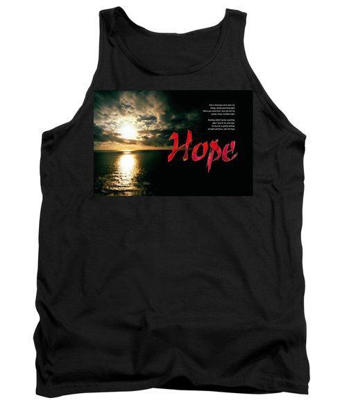 Hope Tank Top