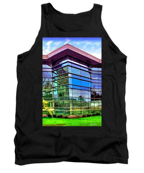 Howard County Library - Miller Branch Tank Top