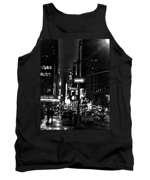 53rd And 7th Tank Top