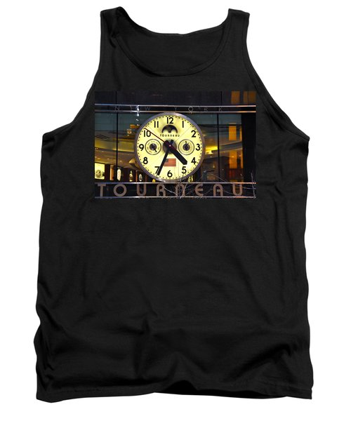57th Street And Madison Avenue Tank Top