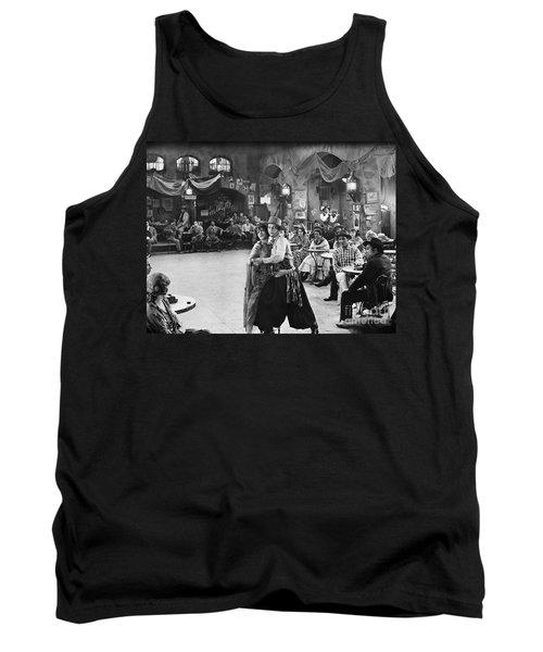 Rudolph Valentino Tank Top