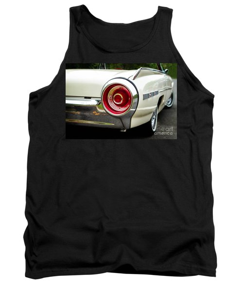 62 Thunderbird Tail Light Tank Top