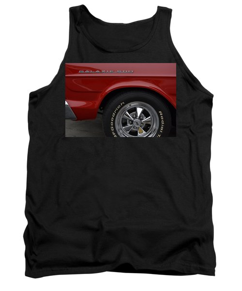 '67 Galaxie 500 Tank Top
