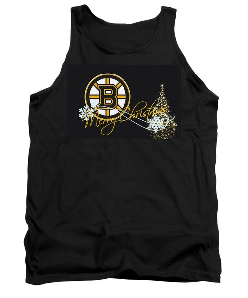 Boston Bruins Tank Top