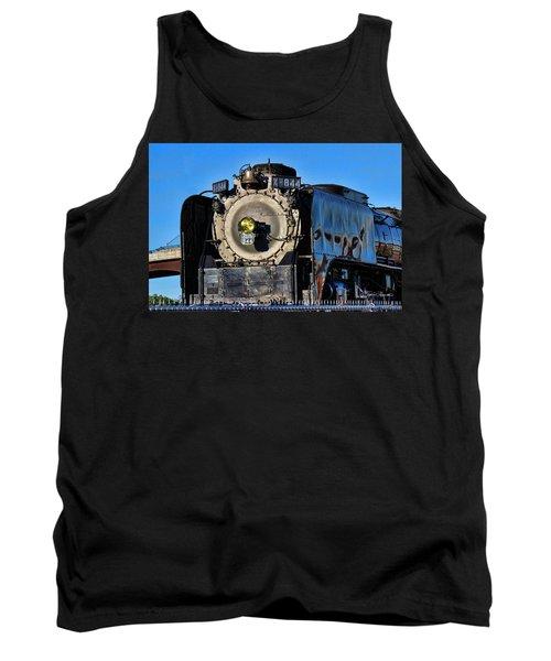 844 Locomotive Tank Top