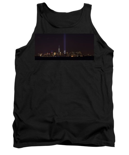 9.11.2014 Tank Top by Kenneth Cole