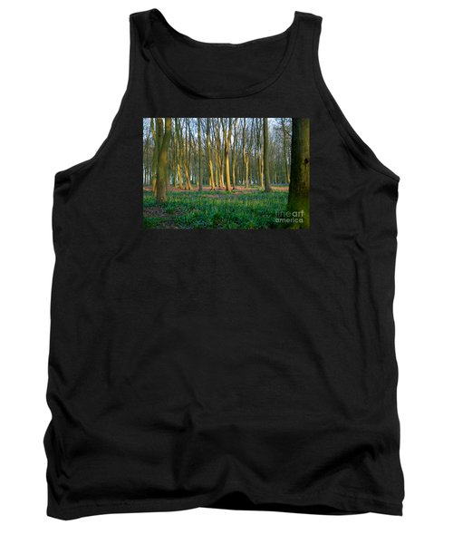 A Badbury Clump Evening Tank Top