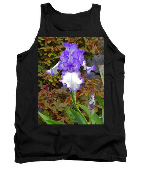A Flagrant Creature Tank Top
