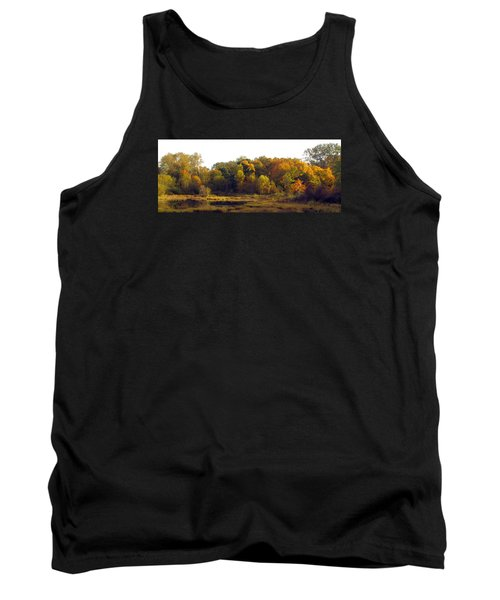 Tank Top featuring the photograph A Harvest Of Color by I'ina Van Lawick