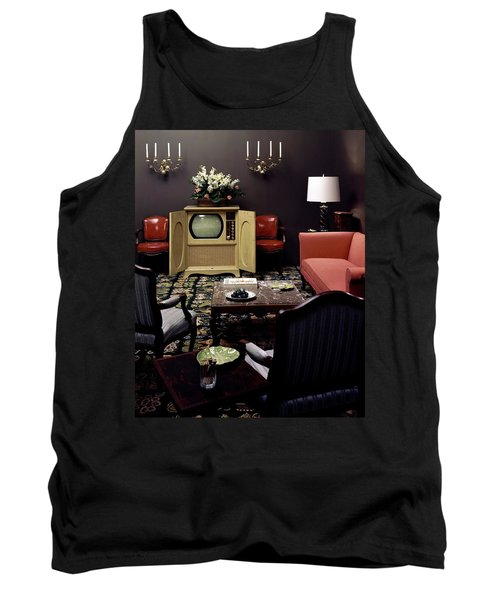 A Living Room Tank Top