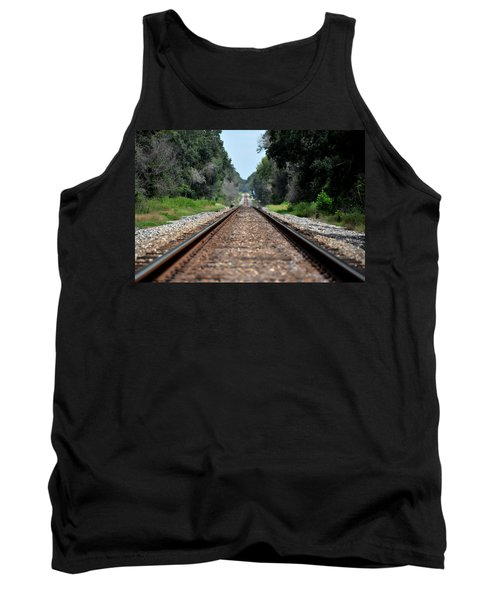 A Long Way Home Tank Top