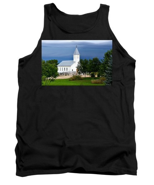 A Moment Of Peace Tank Top
