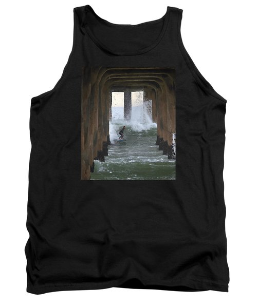 A Rite Of Passage Tank Top