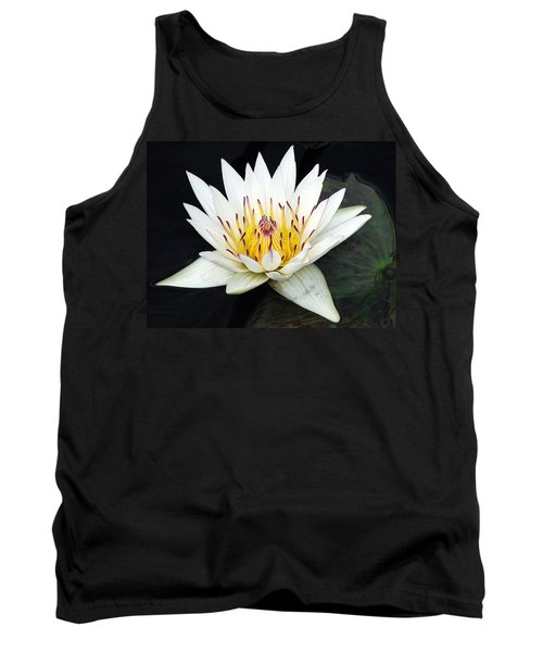 Botanical Beauty Tank Top