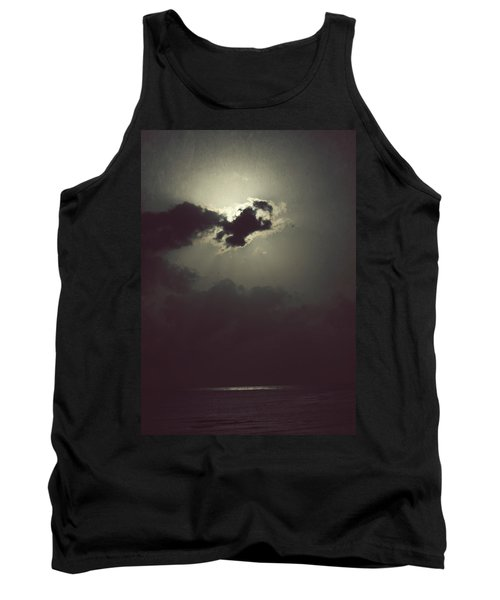 After The Storm Tank Top by Melanie Lankford Photography