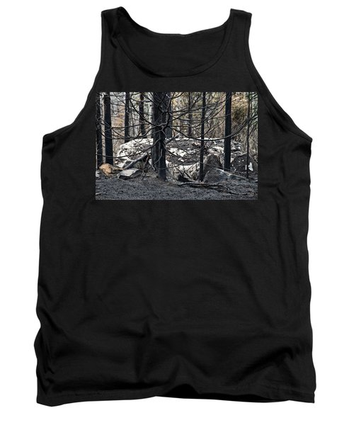 Aftermath Tank Top