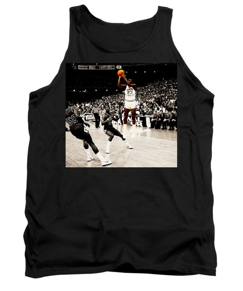 Air Jordan Unc Last Shot Tank Top