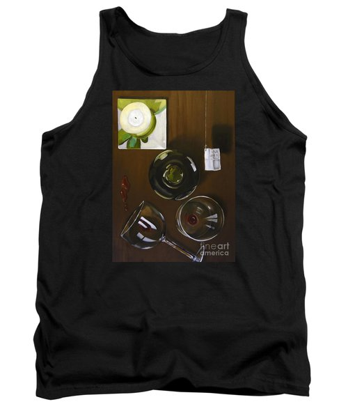 All Looked Fine From Our Perspective Tank Top