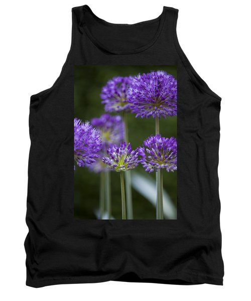 Alliums Tank Top