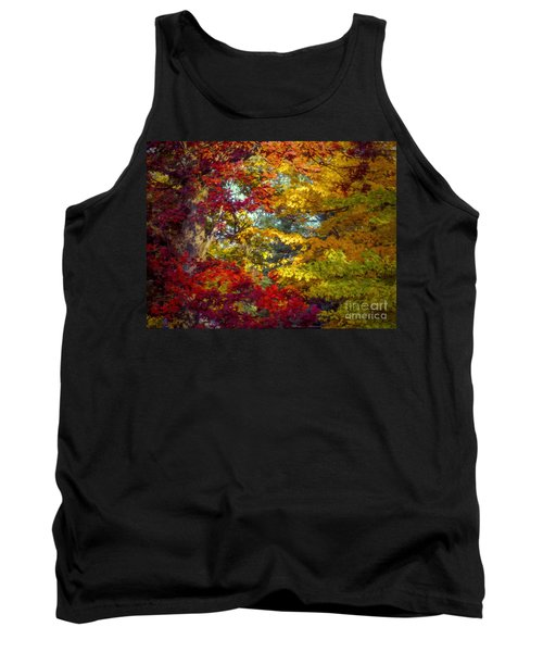Amber Glade Tank Top