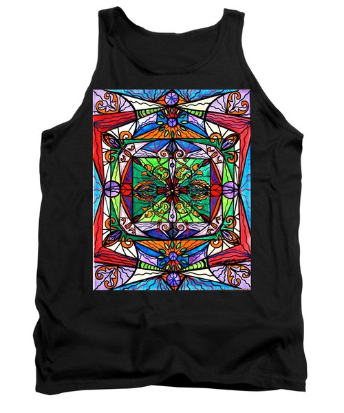 Ameliorate Tank Top