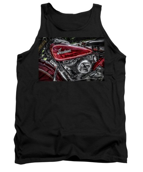 American Icon Tank Top by Ray Congrove