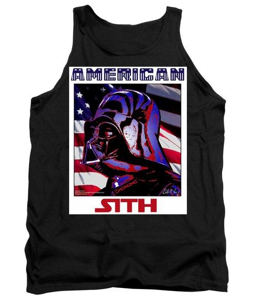 American Sith Tank Top